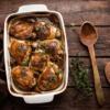 pollo al horno, recetas con pollo, comer pollo, hornear pollo, receta secreta, pollo asado,