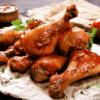 pollo en salsa, salsa de tomate, curry, adobo de pollo, cocinar pollo, pollo al horno, recetas con pollo,
