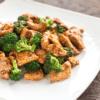 verduras con pollo, mixtura de verduras, receta con verduras, preparar pollo,