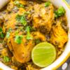 pollo adobado, pollo condimentos, peparar pollo, receta con pollo, pollo sudado, cocinar pollo,