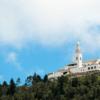 monserrate, cerro de bogotá, centro de bogotá, turismo en bogotá,