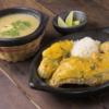 comida típica, comida de Colombia, comida colombiana, restaurantes, sancocho, bandeja paisa, arepa, gastronomía de Colombia,